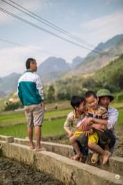 Family guy - Ha Giang
