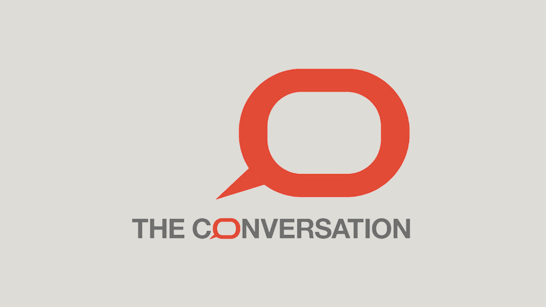 Graphic: The Conversation logo