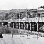 Ferrymead Foot Bridge