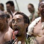 Maori Warriors