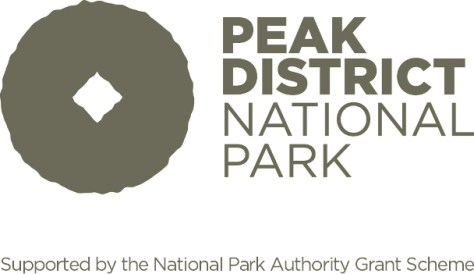 Peak District National Park logo