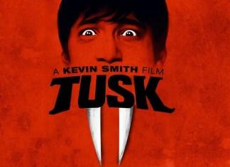 Tusk Movie Cover