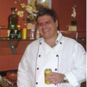 Chef Sancler Santos