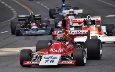 GPExtreme Monaco 2016