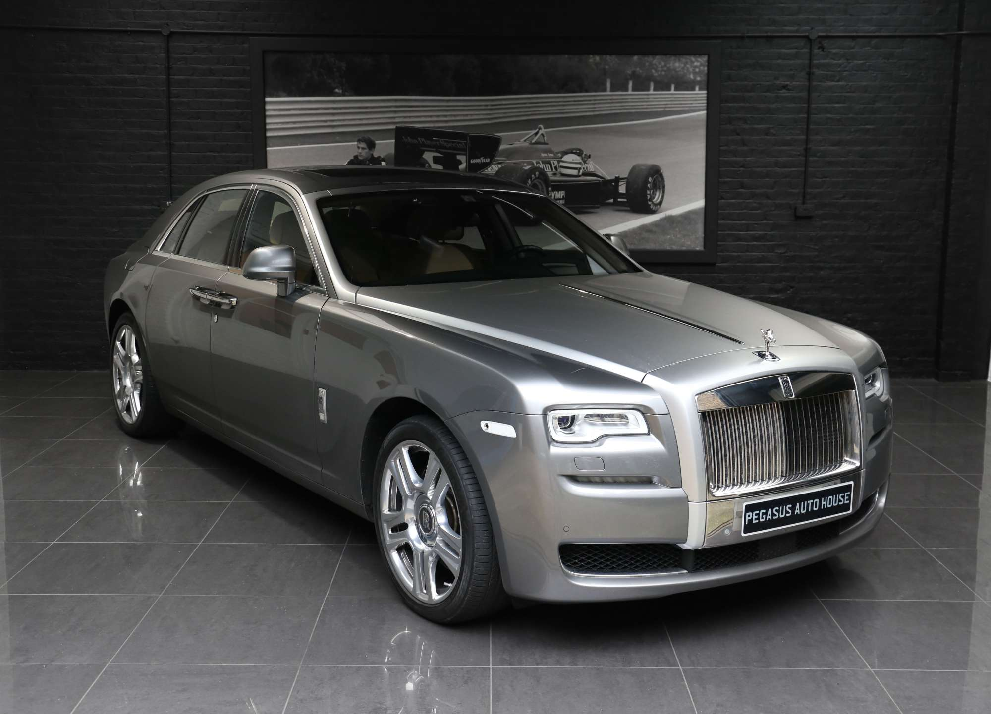 Rolls Royce Ghost Series Ii Pegasus Auto House