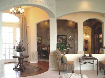 Interior Design Great Room