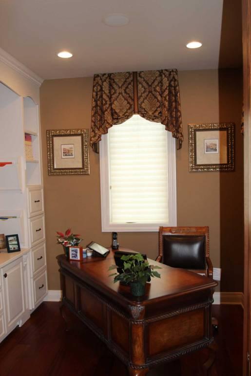 Interior Design Office | Pegasus Design Group | Milwaukee, WI