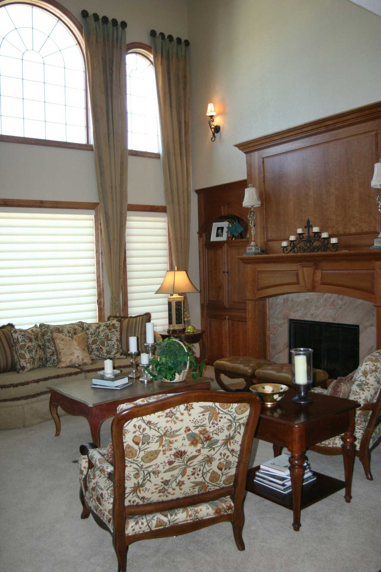 Living Room Design Ideas Interior Design Services Milwaukee West
