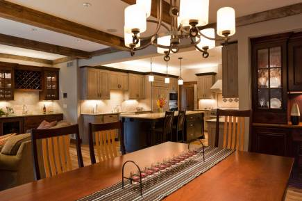 Interior Design Kitchen | Pegasus Design Group | Milwaukee, WI