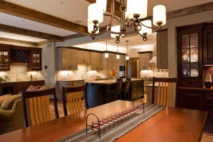 Interior Design Kitchen | Pegasus Design Group | Milwaukee, WI