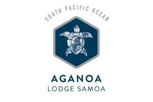 Aganoa site logo