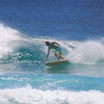 Sessions at our back up waves, Middles and Paster Point, were highlights this week (2)