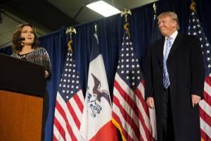 Palin & Trump