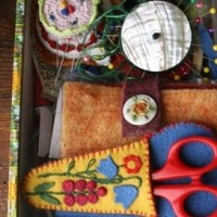 How to Make a Sewing Box