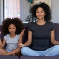 Big Breath: A Guided Meditation for Kids