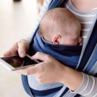 Five Great Apps for Busy Parents