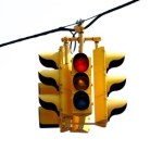 Penis Hanging Routine Traffic Lights Hanging