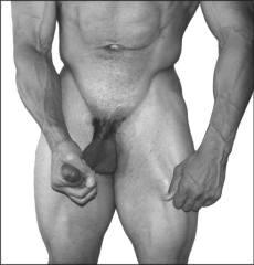 Basic Penis Stretch