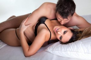 Increased Sexual Confidence -Top 9 Reasons Why We Want a Bigger Dick