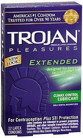 premature ejaculation condom