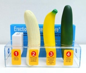 erection hardness