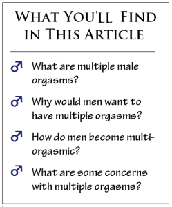 multiple male orgasm article