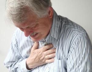 chest pain viagra