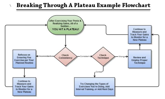 plateau flowchart