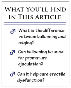 ballooning article