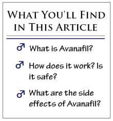 Buy Avanafil