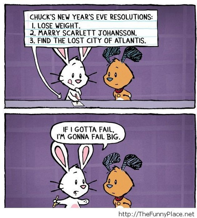 new year funny