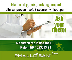 phallosan forte penis extende