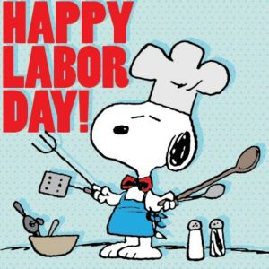 Happy Labor Day - Last Day to Get a FREE Bathpump Clean with Purchase