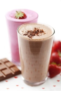 isagenix weight loss shake