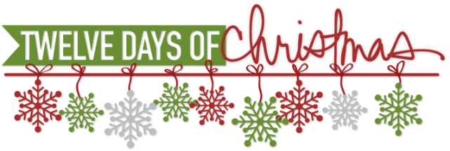 12 Days of Christmas PEGym Giveaways