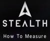 Stealth for men penis enhancer innerwear corkscrew male enhancement how to measure