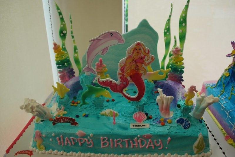 Barbie Fashionista Birthday Bash Mommy Pehpot