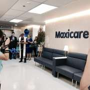 Maxicare Exclusive Wing Opens at Potenciano Medical Center