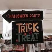 Halloween Trick or Treat Events 2017 Manila