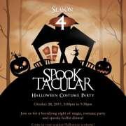 2017 Tagaytay Halloween Events
