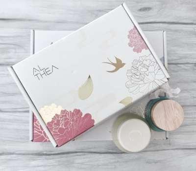 Althea Korea Big Beauty Blowout Haul
