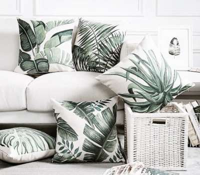 Tropical Home Decorating Ideas: 5 Things You Need