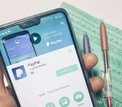 Paano Gumawa ng Paypal Account?