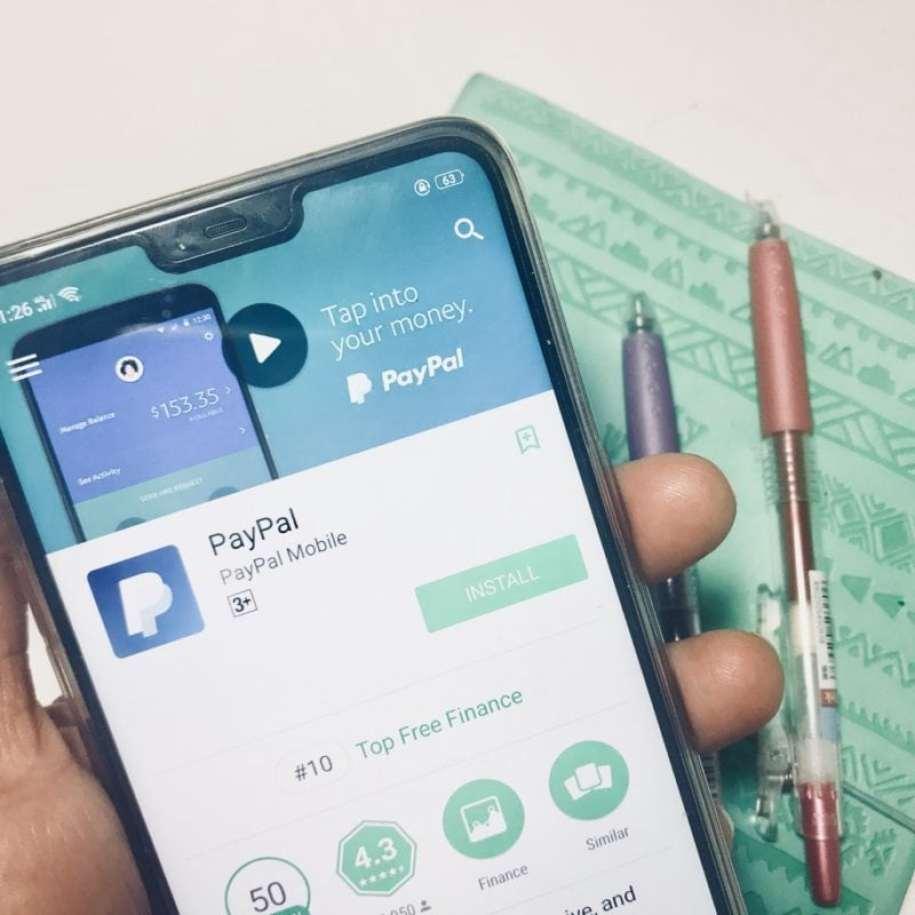Paano Gumawa ng Paypal Account