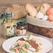 Doña Elena Olive Oil Partners With Raintree Resturants