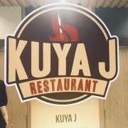 Kuya J Restaurant Franchise Philippines