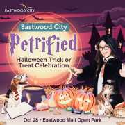 Free Halloween Events 2018 Metro Manila
