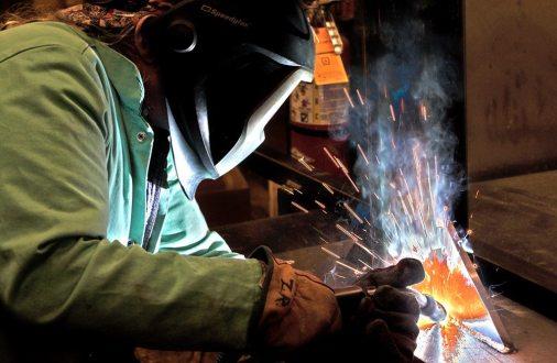 custom-welding