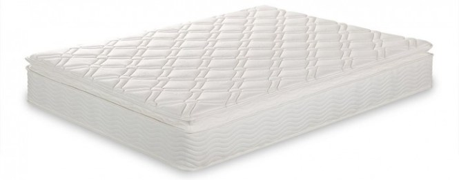 When It Comes To Pillow Top Mattresses Zinus Sleep Master Ultima Sets The Standard In What Expect And Demand From Such