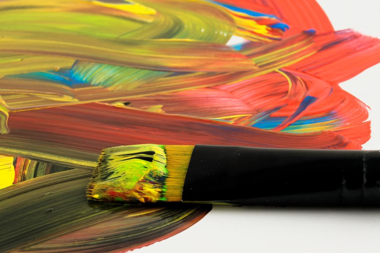 Comment Faire Du Gris Argenté En Peinture comment peindre la mer | peintres en herbe